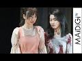 篠田麻里子、横浜流星が熱演 舞台版「バイオハザード」公開ゲネプロ