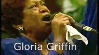 """The King Is Coming""  Gloria Griffin"