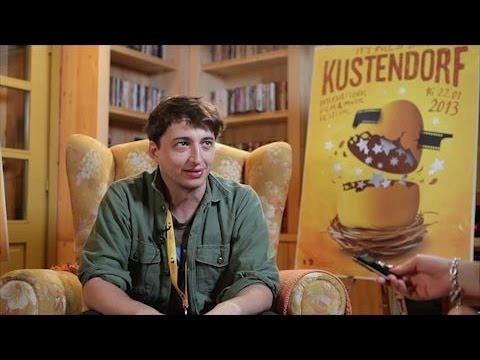 Ben Zejtlin: Zbog Kusturice se bavim filmom
