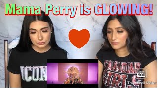 Katy Perry - Never Worn White () (REACTION)