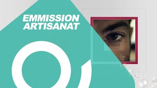ECHO FILMS Paris - EMISSION - The Craftsman, The Road & The Metal - A Dufilho