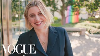 Download 73 Questions With Greta Gerwig | Vogue Mp3 and Videos