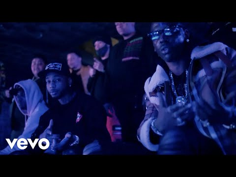 Young Dolph & Key Glock – Penguins