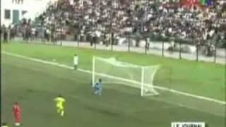 Congo 1-1 Sao tome and Principe/2014 FIFA world cup Qualification