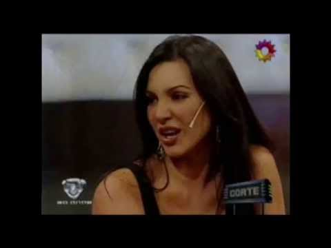 Ave María 8 - Cámara Oculta a María Fernanda León - Showmatch (ex Videomatch)