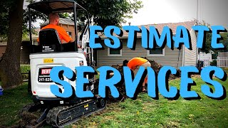 How To Estimate New Services | Lawn And Landscape