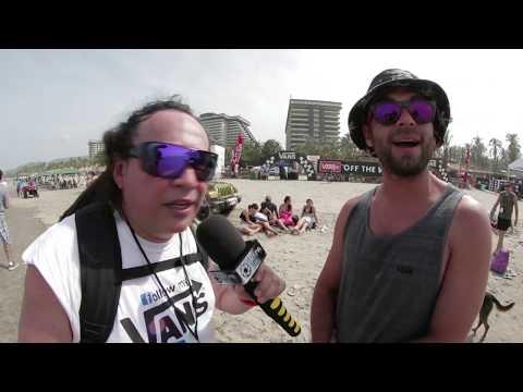 VANS Surf Open Acapulco 2016/parte1/UltraMX