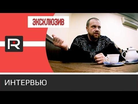 Дмитрий Дёмушкин: возвращение