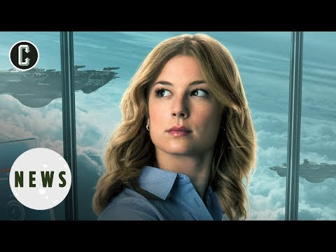 Avengers Infinity War: Why Sharon Carter Wasn't in the Movie