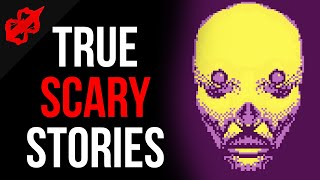 Scary Stories | 6 True Scary Horror Stories | Reddit Let's Not Meet And Others