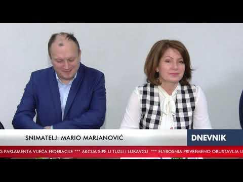 RTV HB: Dnevnik / 10.02.2020.