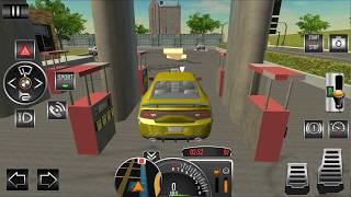 Good Real Taxi Sim  Alternatives