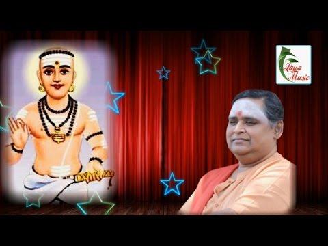 மாணிக்கவாசகர் : பிறந்திளைத்தேன் -Manikkavasagar  Pranthilaithean - Ilangai Jeyaraj  Speech