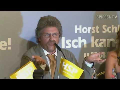 Horst Schlämmer Partei