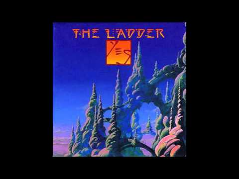 The Ladder - Yes [Lyrics]