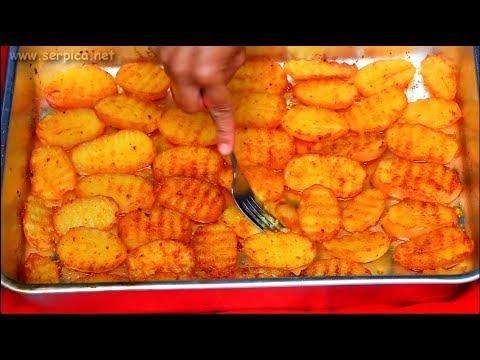 Pečeni krompir iz rerne najukusniji na svetu