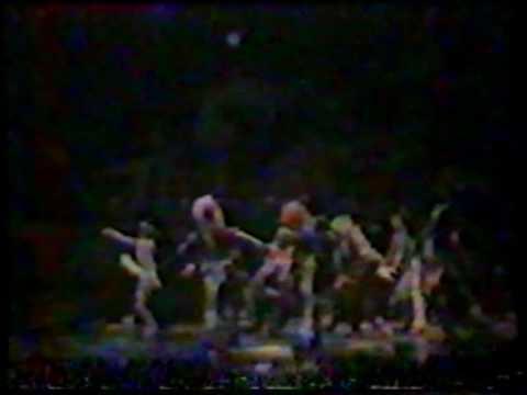 CATS - 1981 London (Original Cast) - The Jellicle Ball (1)