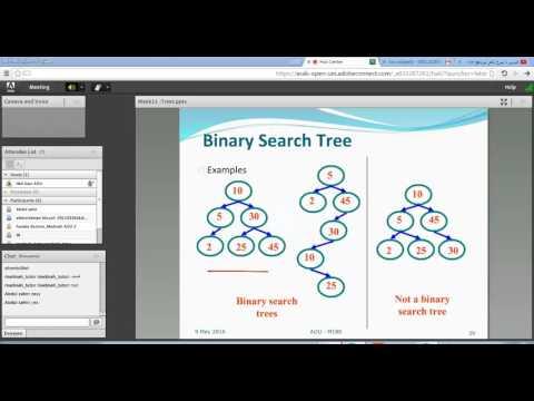 M180  Week 11    Trees  &  Week 12 Graphs