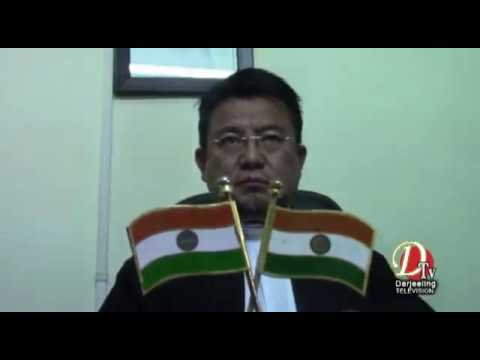 Darjeeling News Top Stories 19 Sep   2018 Dtv