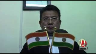Darjeeling News Top Stories 19 Sep   2018 Dtv