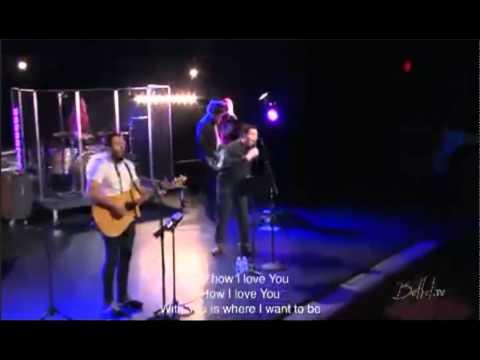 I love you lord+undone   Bethel Church+Spontaneous Worship+ Matt Stinton