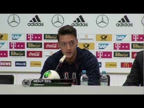 Germany Vs Kazakhstan Preview