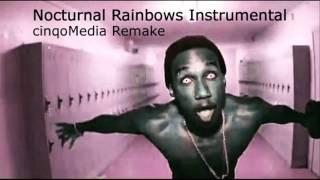 Hopsin - Nocturnal Rainbows [Instrumental]
