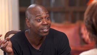 Dave Chappelle on how success became a trap
