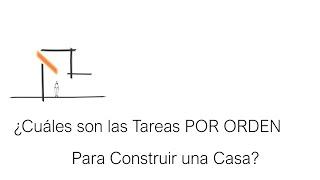 ¿Cuáles Son Los Pasos Para Construir Una Casa? Arquitecto Martín Bonari