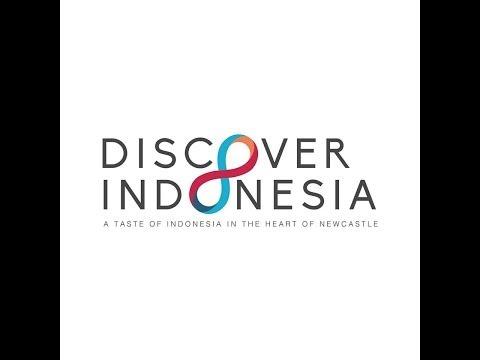 Discover Indonesia Cultural Festival 2014
