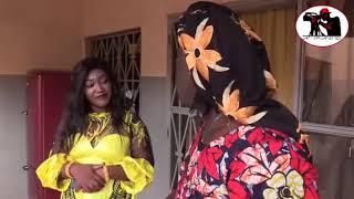 Gambar cover DAMONZON DIATIGUI V.I.P LEILA KANE (Vidéo Comédie)