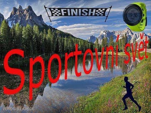 Sportovní svět Runtour České Budějovice (14.4.2018)