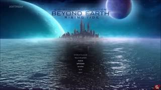 Baixar Civilization Beyond Earth Rising Tide Soundtrack - Dive