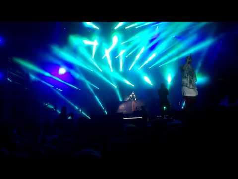 Cheat Codes - Visions (Summer Sound, Latvia, Liepaja)
