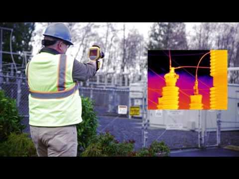 Introducing Fluke MultiSharp™ Focus for Infrared Cameras