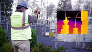 Introducing Fluke MultiSharp™ Focus for Infrared Cameras