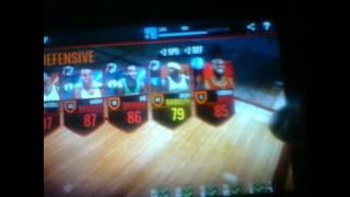 NBA 2K17 with claclash (no roblox!)