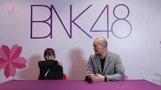 BNK48... มัยร่าประกาศจบการศึกษา