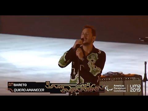 Bareto - Inauguración