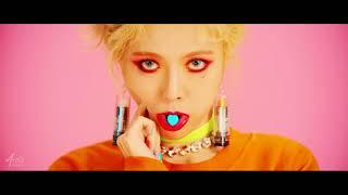 Hyuna 현아   Lip & Hip   Areia Kpop Remix #302