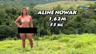 Pânico na TV 04 12 2011 - Afogando o Ganso com Gatas Nudistas  - Canal Oficial