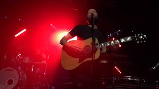 """Niila - """"Middle of the Waterfall"""" (Live @Kantine Augsburg 17/03/17)"""