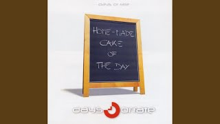 Watch Days Of Fate Homemade Cake Of The Day video