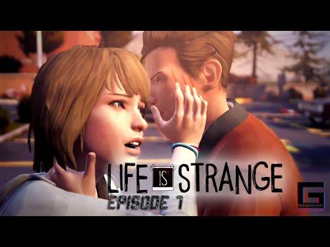 PARKING LOT BRAWL | EPISODE 1: PART 3 | Life is Strange on Gamerama