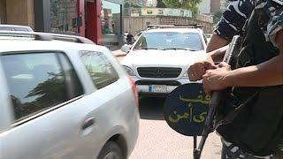 عناصرُ أمنيةٌ باللباسِ المدَنيِّ منتشرةٌ في جميعِ المناطقِ اللبنانية -رواند ابو خزام    6-7-2016