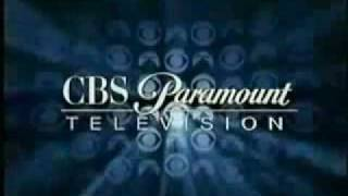 CBS Paramount Television 2nd Logo (alteration)