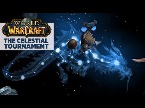 Celestial Tournament wow 5.4 battle pet guide