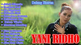 Download Lagu Yani Ridho Tembang Pilihan - Full Dangdut Tarling mp3