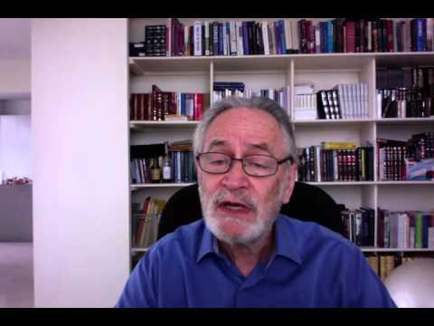 Rabbi Jeremy Rosen 17 Mishpatim Sinai experience