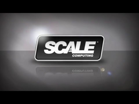 Scale Computing HC3 - Snapshot Scheduling